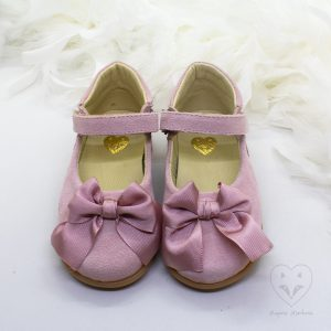 Sapatos Marmelo Plim