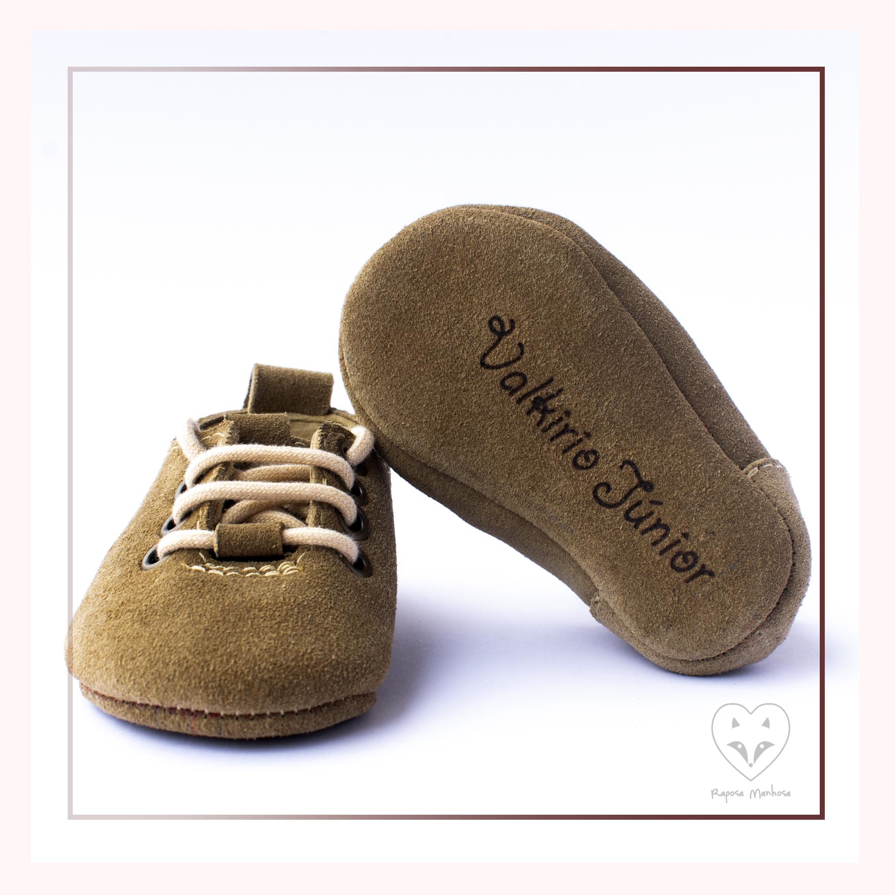 Sapato Pitanga baby