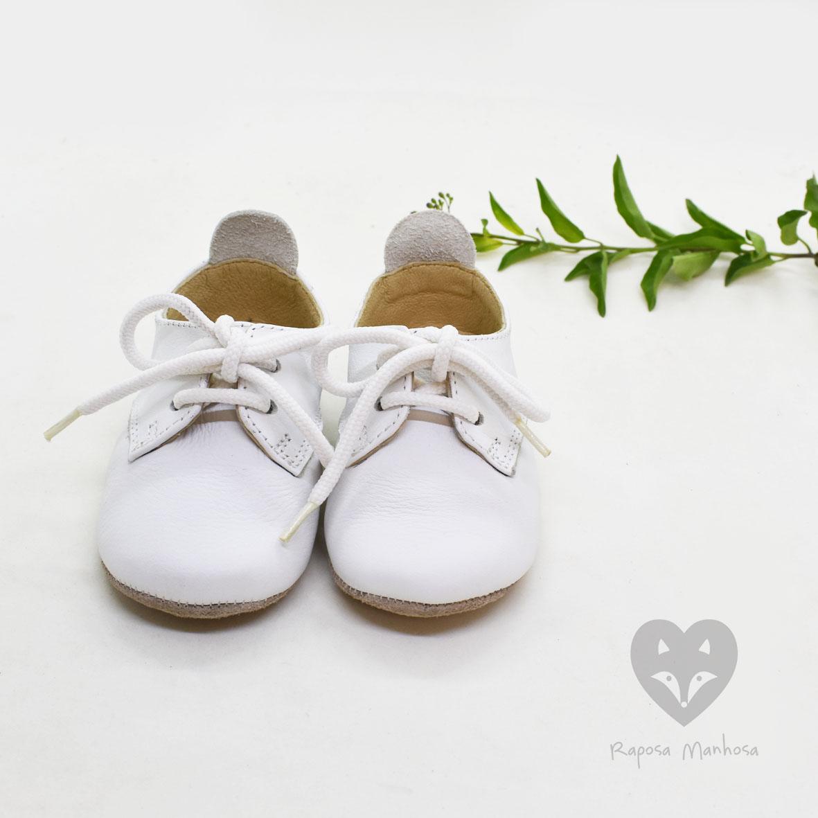 Sapato Diospiro baby