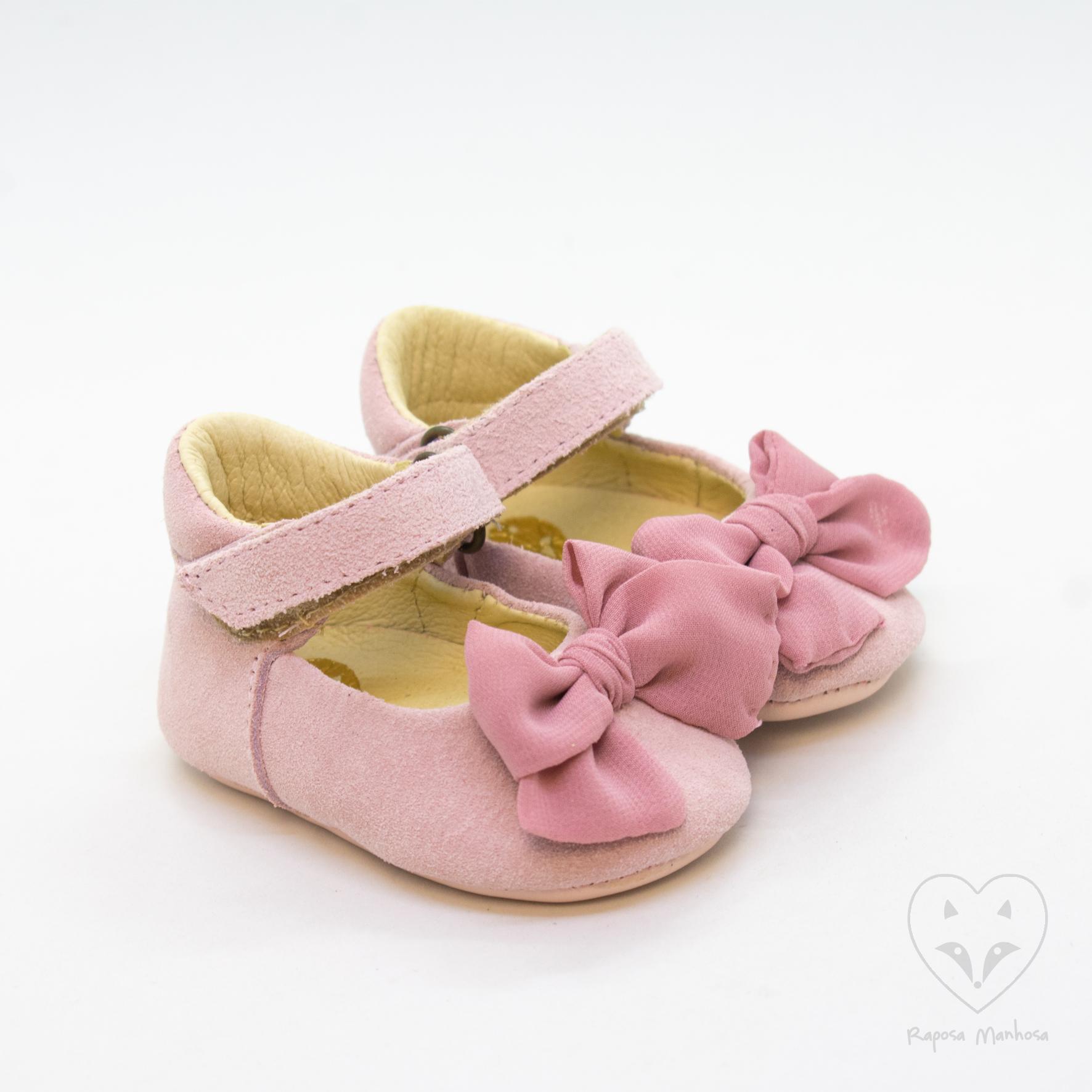 Sapato Marmelo Plim baby