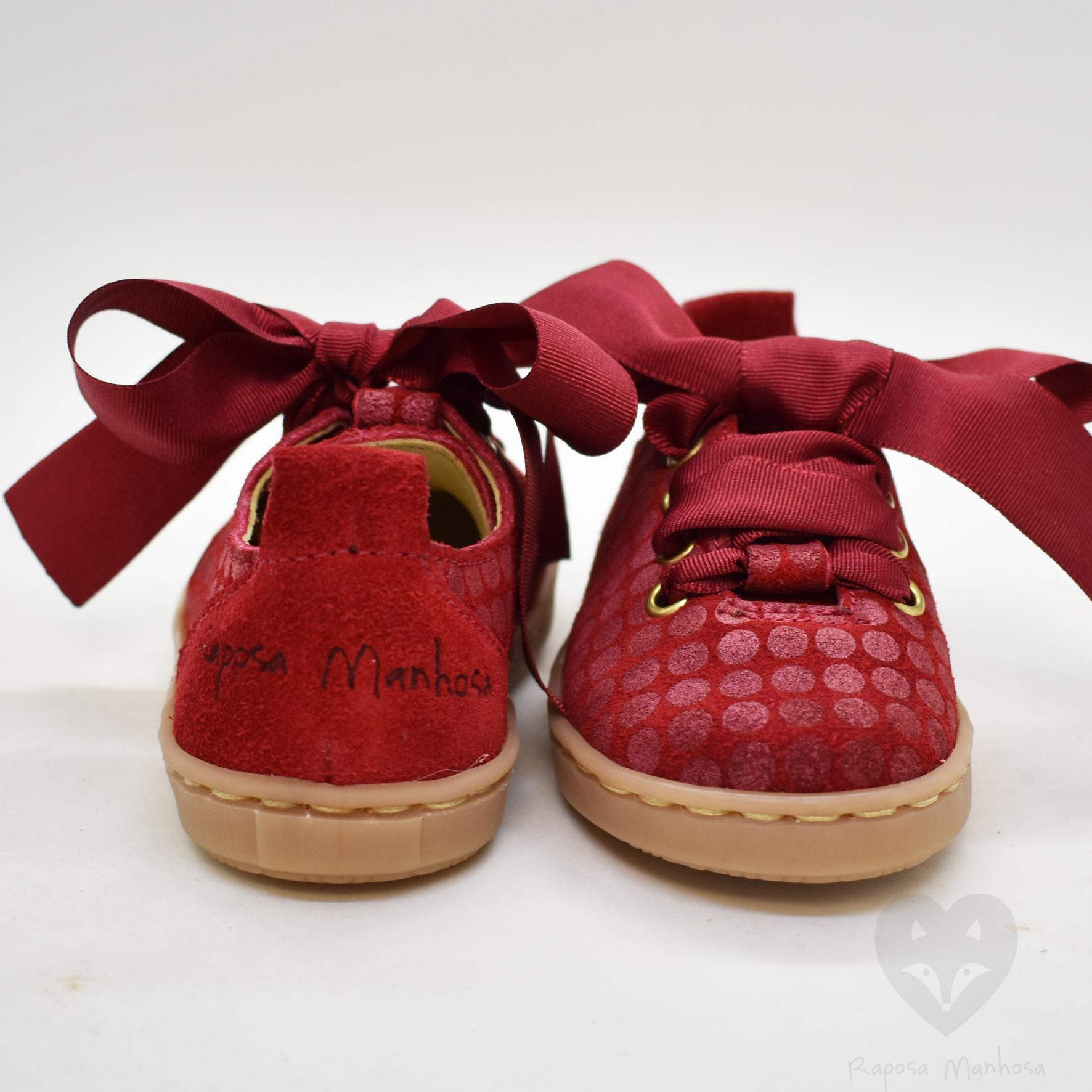Sapatos Pitanga Stock