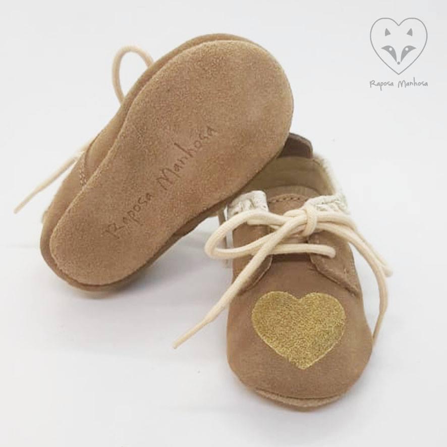 Sapato Cereja Stock