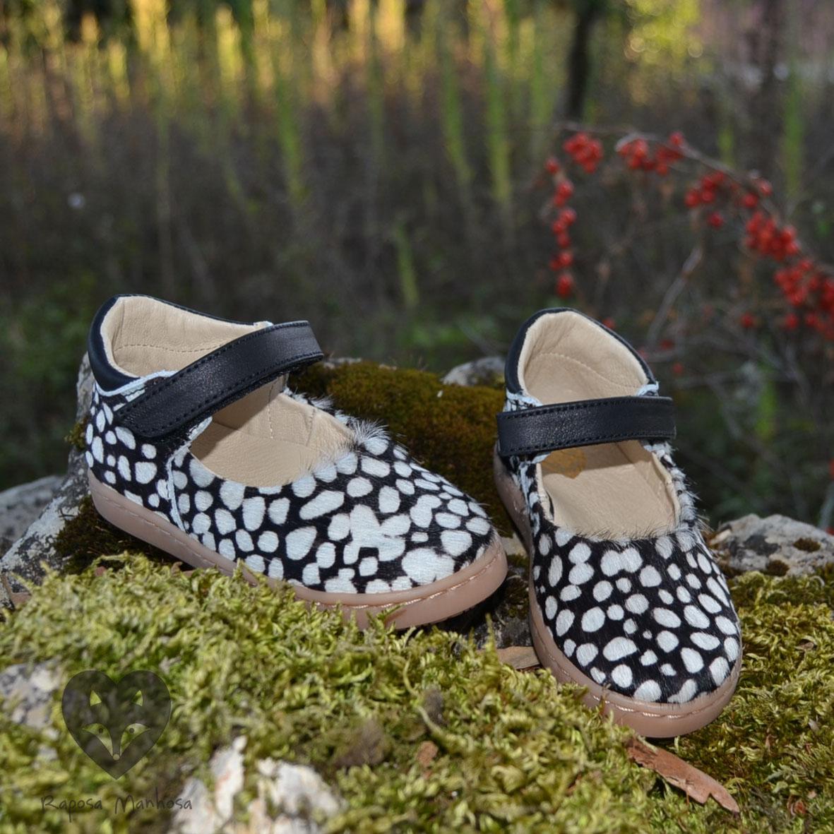 Sapatos Cogumelo Stock