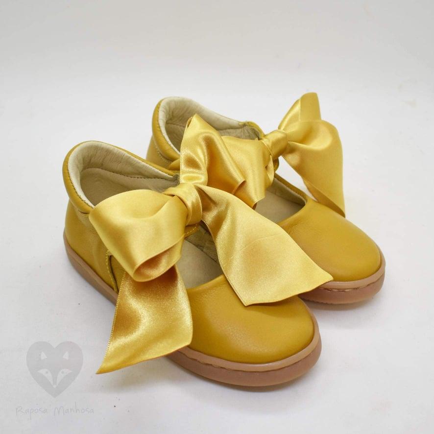 Sapatos Morango Stock
