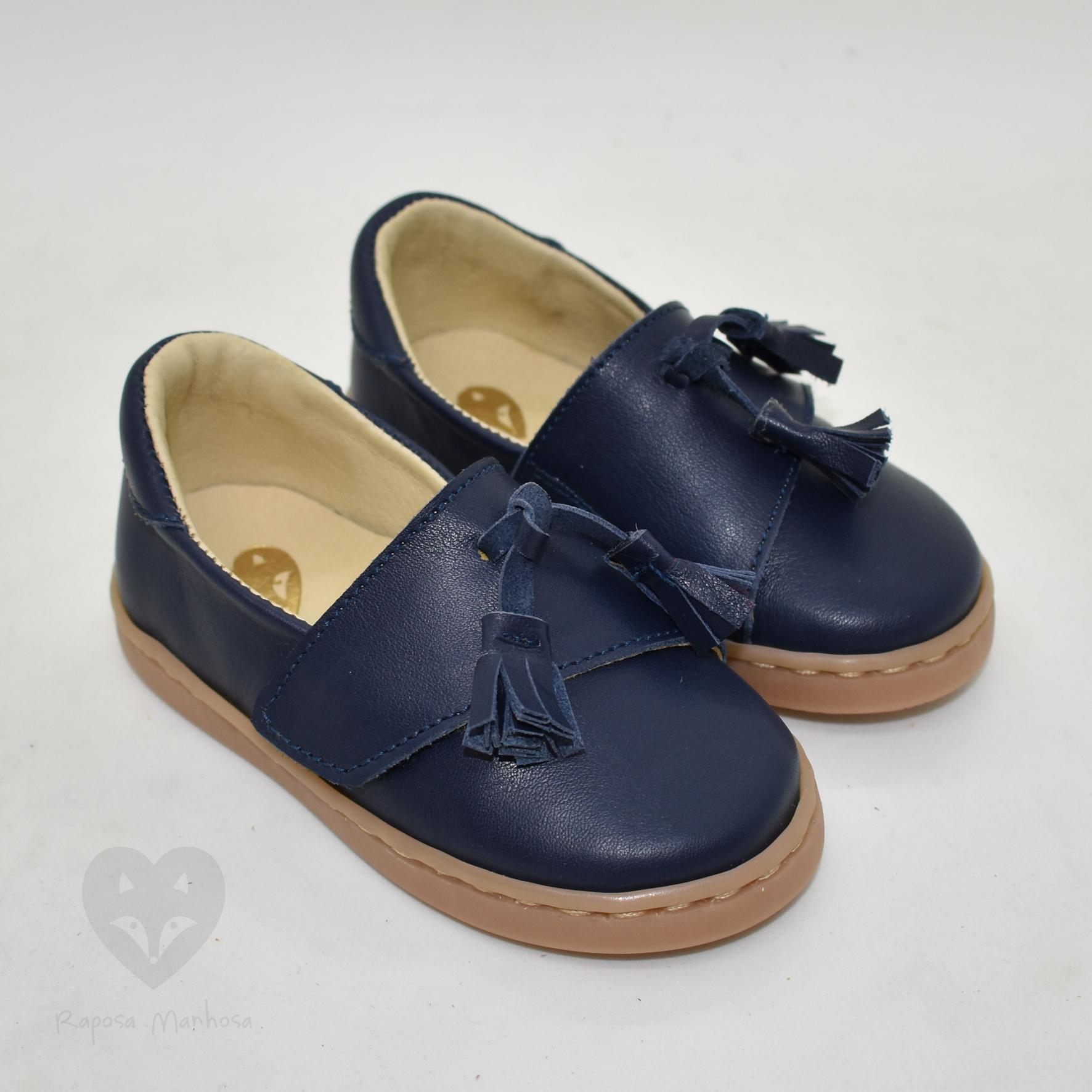 Sapatos Feijoa Boy Stock